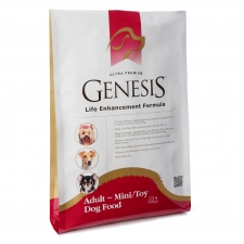 Genesis Adult Mini Toy