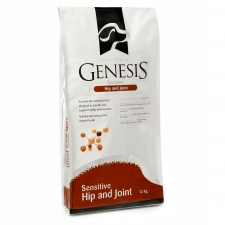 Genesis Sensitive Hip & Joint