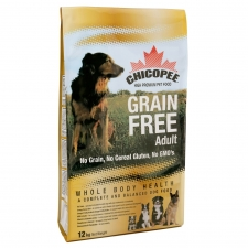 Chicopee Adult Grain Free