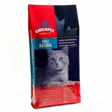 Chicopee Adult Cat Natural