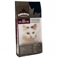 Chicopee Adult Cat Lamb & Rice