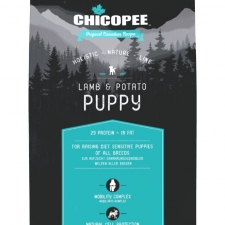 Chicopee HNL Puppy Lamb&Potato