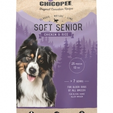 Chicopee CNL Soft Senior Chicken&Rice