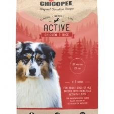 Chicopee CNL Active Chicken&Rice
