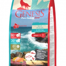 Genesis Pure Adult Blue Ocean