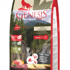 Genesis Pure Adult Deep Canyon