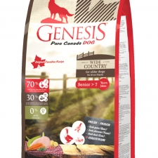 Genesis Pure Senior Wide Country