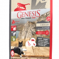 Genesis Pure Cat Urinary My Gentle Hill