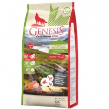 Genesis Pure Puppy High Greenland