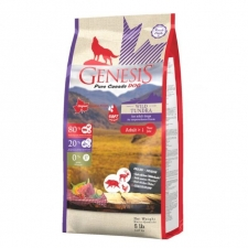 Genesis Pure Adult dog Wild Tundra