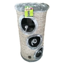Keddoc Scratching Tower Londen Light Gray